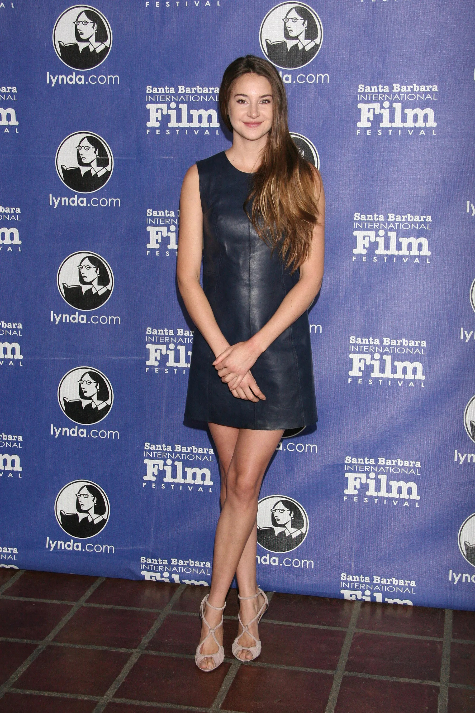 Shailene Woodleys Fashion Evolution From Hippie Chic To