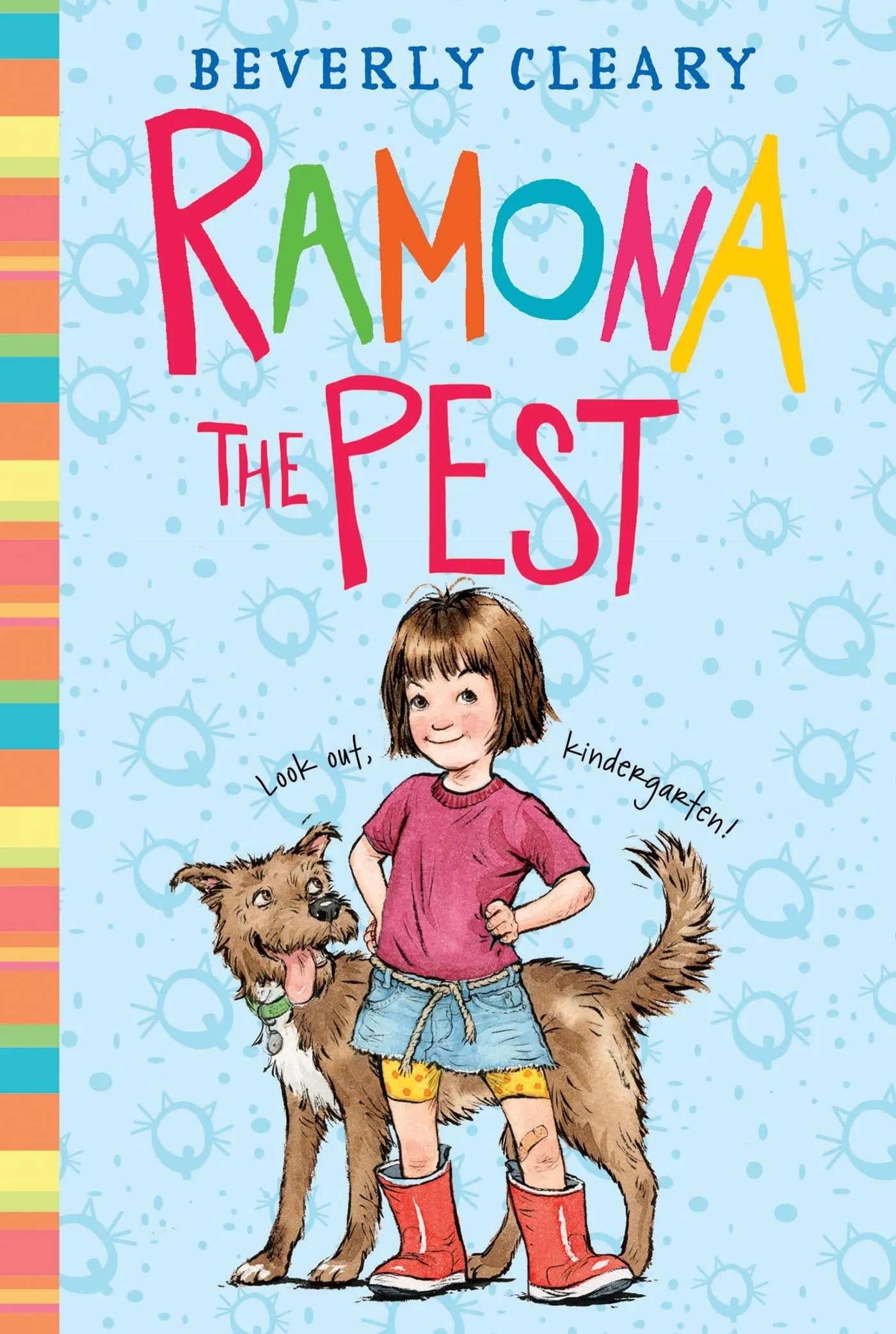10 Beverly Cleary Books You Forgot You Loved As A Kid In