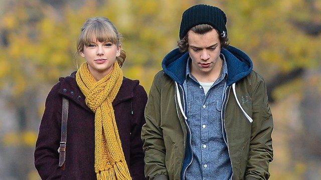 22 Songs Taylor Swift Has Penned About Her Exes  Teen Vogue