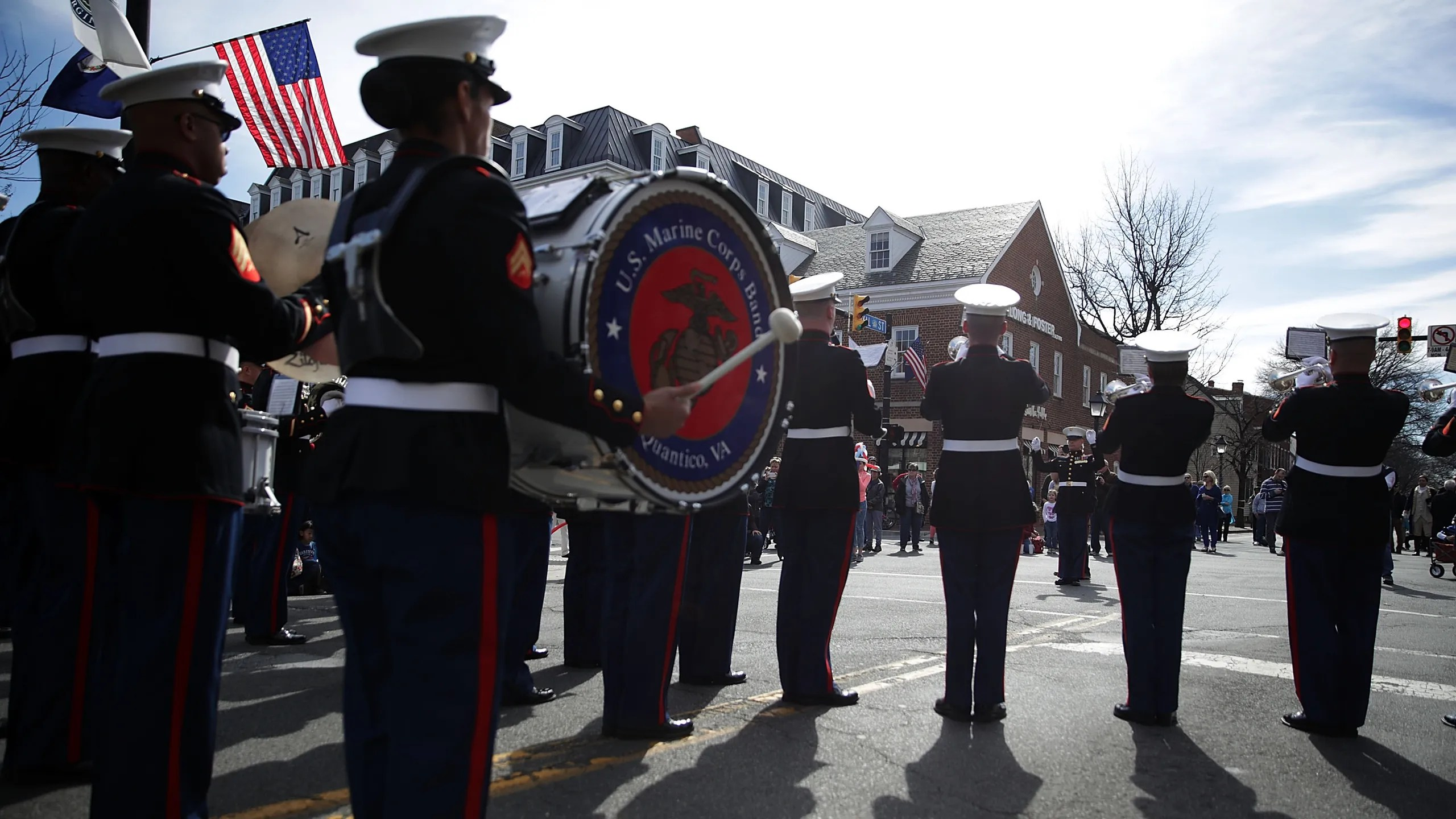 Marine Corps Makes Spreading Revenge Grounds For
