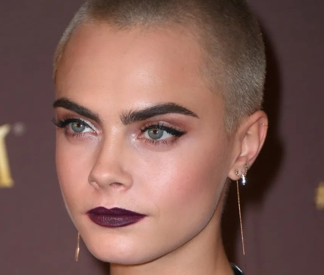 Cannes France May 18 Cara Delevingne Attends Magnum Party During The 70th Annual Cannes Film Festival
