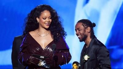 Image result for Rihanna 2018