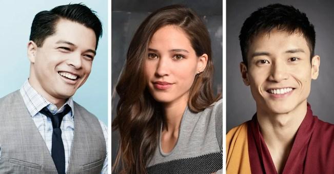 37 Asian Actors You Should Know 2