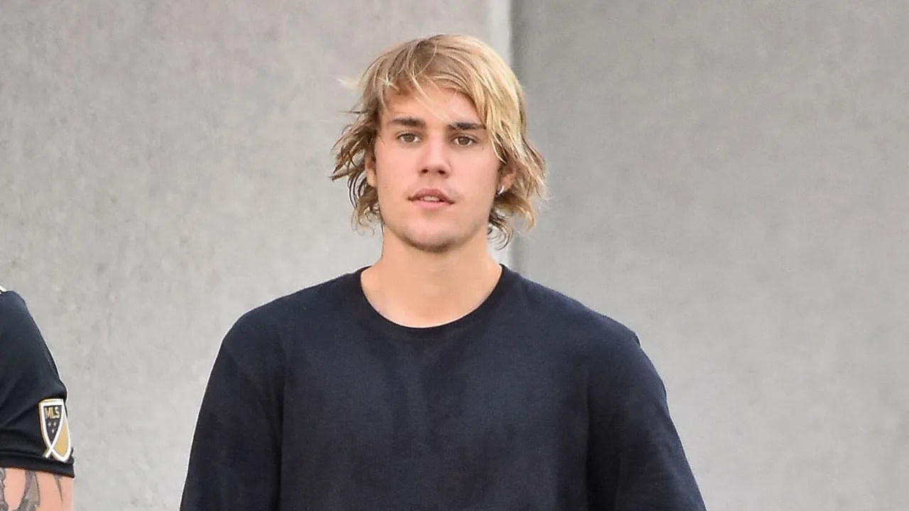 Justin Biebers Doppelgnger Brad Sousa Is The One Who Ate