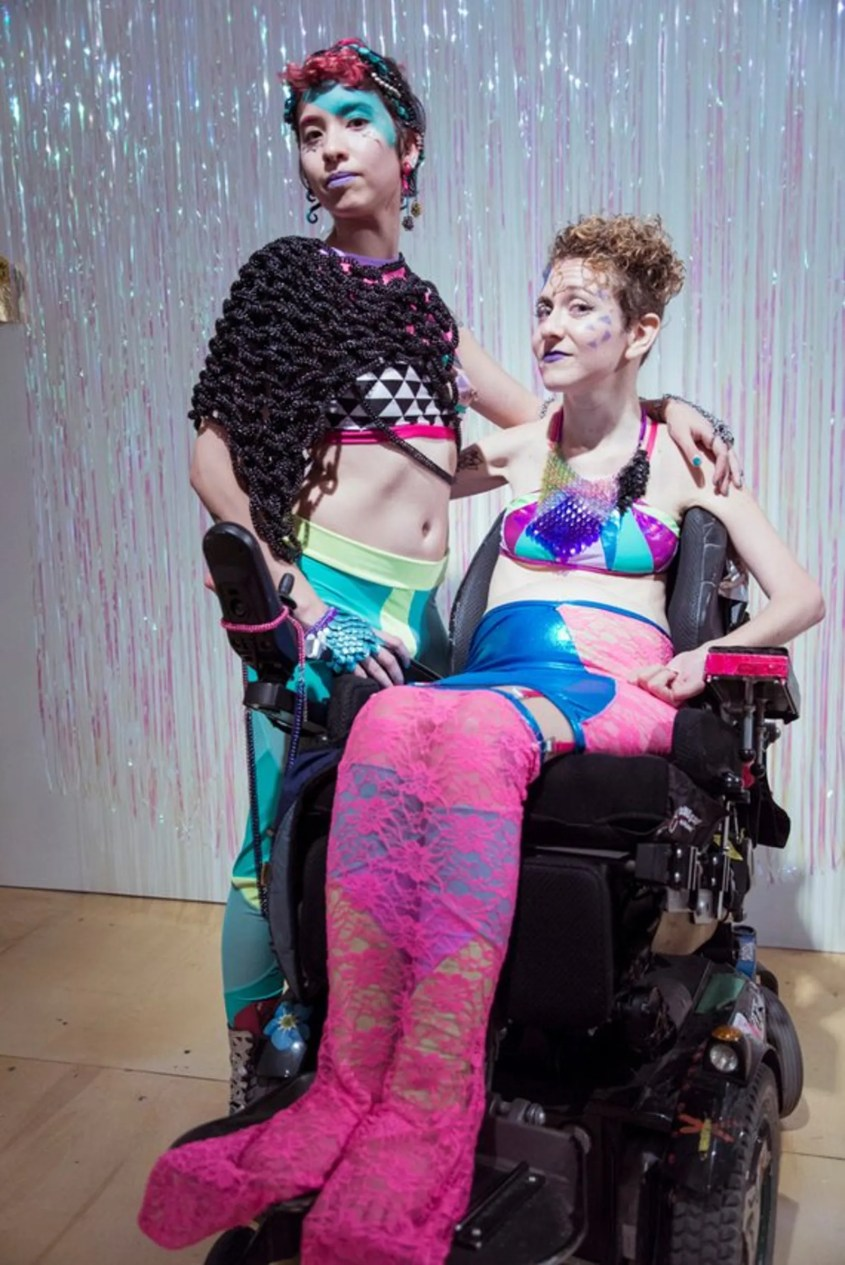 Rebirth specializes in trans genderqueer and disabilityspecific needs in lingerie. They aim to challenge mainstream...