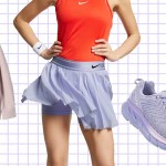 3 Pleated Tennis Skirt Everyday Outfit Ideas Teen Vogue