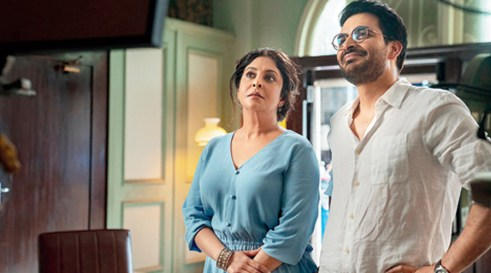 Review: Ajeeb Daastaans - a title that explains itself - Telegraph India
