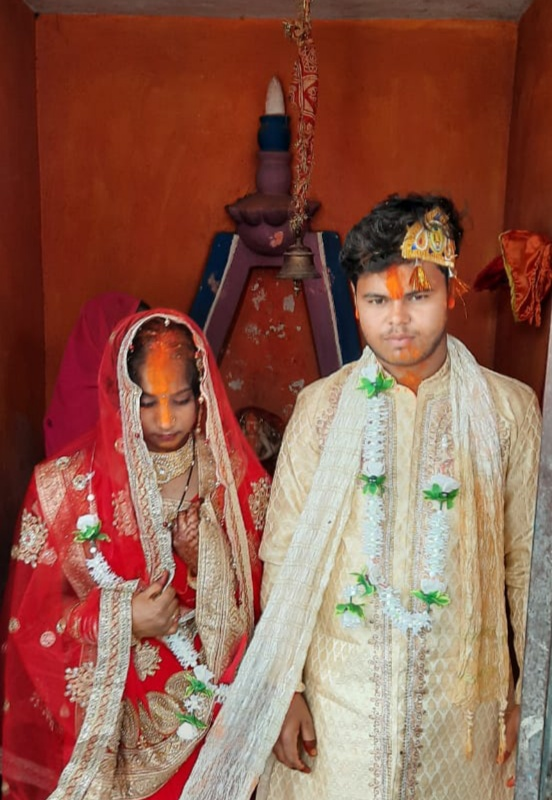 After 2 Years All S Well That Ends Well For Hazaribagh Couple Telegraph India
