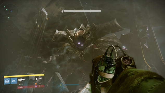 Ten Ton Hammer Best Weapons For The Kings Fall Raid And