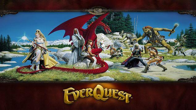Ten Ton Hammer EverQuest 1 Original EQ To Receive An