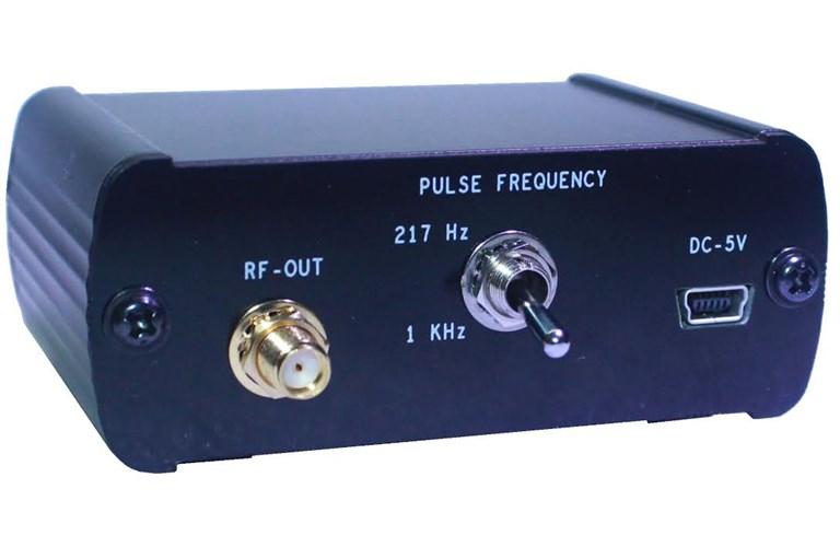 TekBox TBMDA1 Modulated Wideband Driver Amplifier