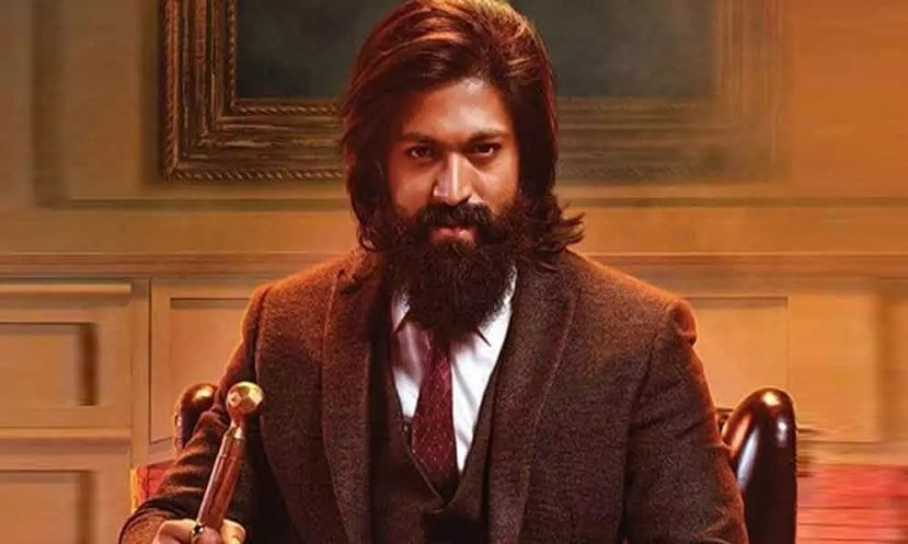 What Next For Yash After KGF 2?