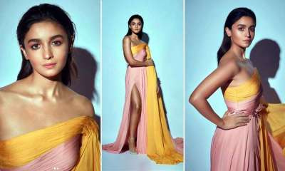 Alia Signs For New Story-Telugu Movie News