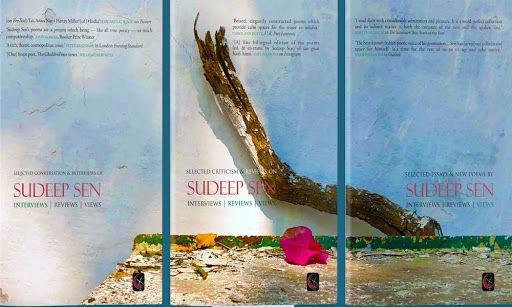 I Did Not Choose Poetry, Poetry Chose Me': Sudeep Sen