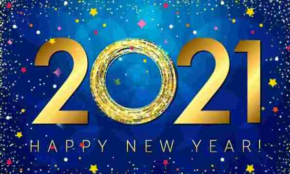 Happy New Year 2021: Wishes, Messages, SMS, WhatsApp Status and Images