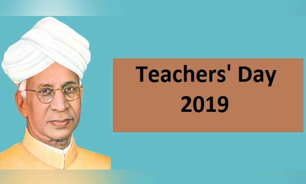 Happy Teachers Day Messages And Quotes To Share On This Special Day