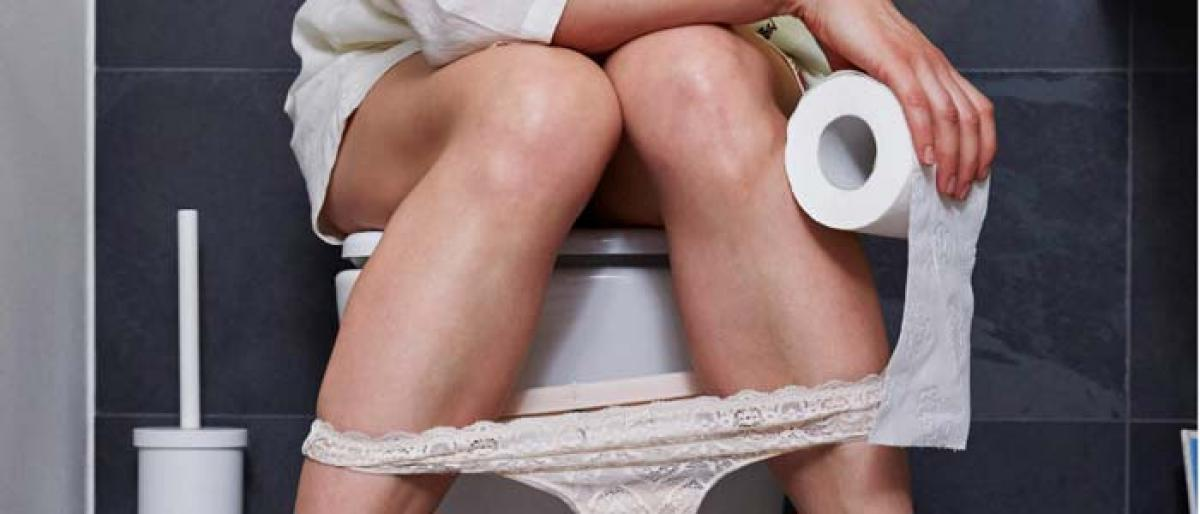 This Woman Swears Drinking Her Own Pee Solved Her Chronic Health Problems