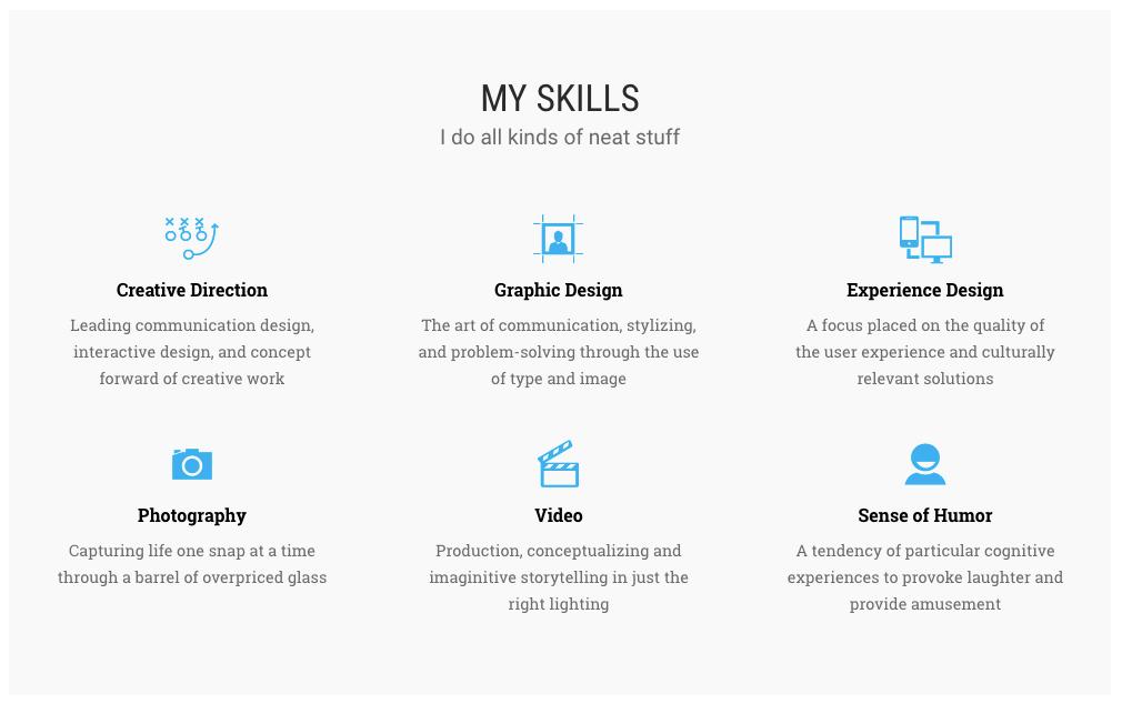 skills great resume skills resume how write write great resume