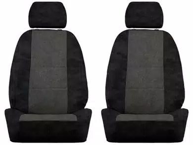 ruff tuff suede seat covers