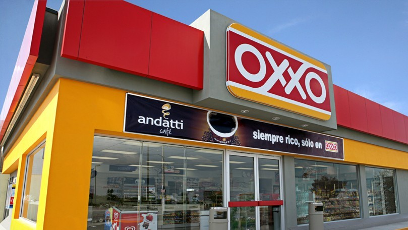 Image result for images of oxxo