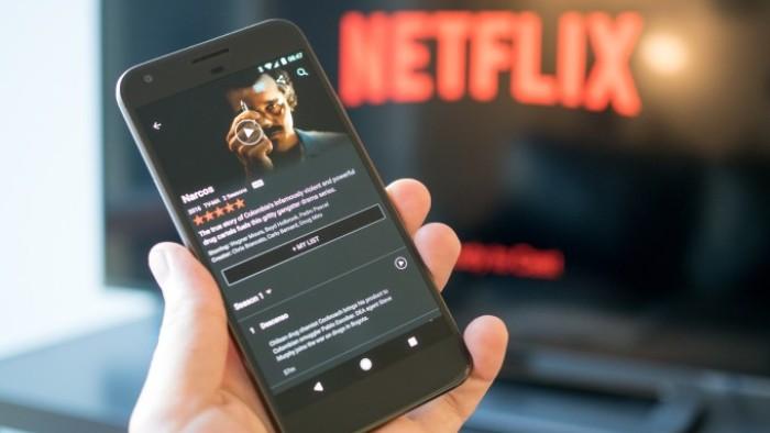 Netflix dejará de funcionar en dispositivos Android