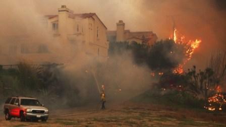Resultado de imagen para gerard butler incendio