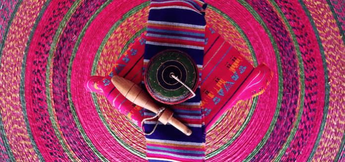 Resultado de imagen para La verdadera historia del color rosa mexicano