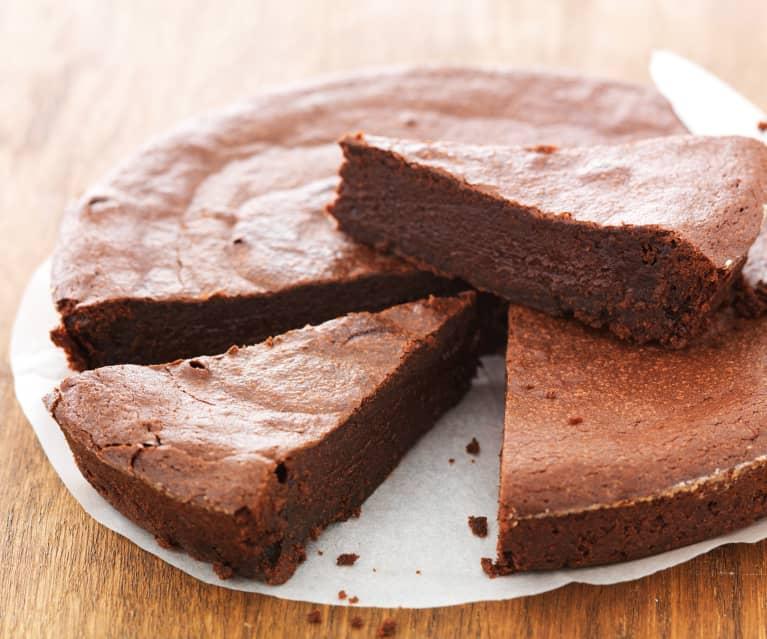 Gâteau au chocolat sans œuf - Cookidoo® - la plateforme de ...