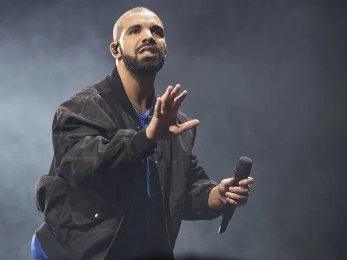 Drake the famous rapper originally from Toronto, Canada has launched its new simple Toosie Slide(AP / EFE)