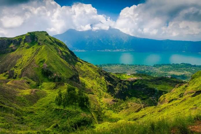 3 Famous Places To Visit Near Pura Ulun Danu Batur Bali