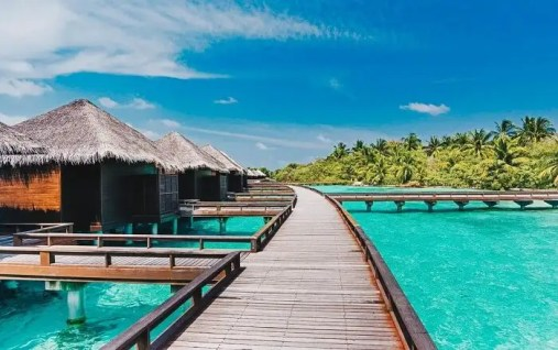 Image result for 7. Maldives – For Resorts Worth Staying At