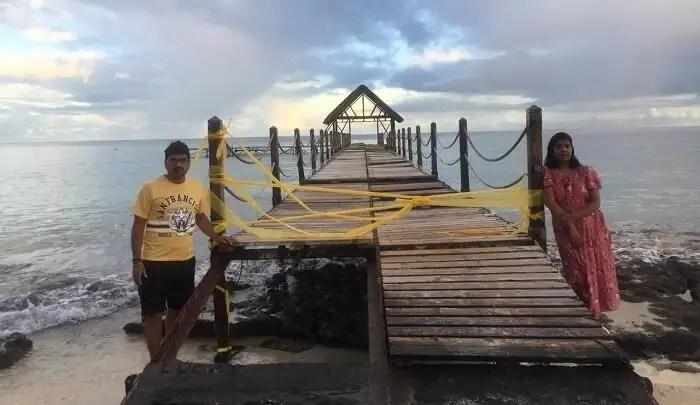 Beach Hopping