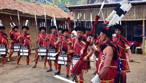 20 Best Places To Visit In Nagaland On A 2020 Holiday -
