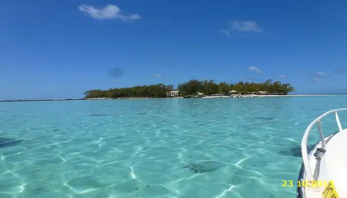 Weather Of Mauritius In October