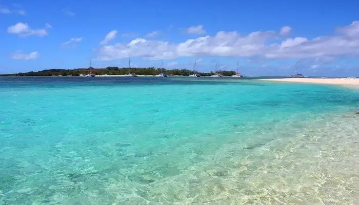 Why Visit Mauritius In October