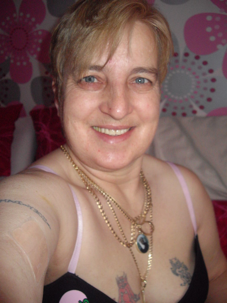 London Granny Sex Date. madcow55, 56, in London, granny