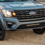 2018 Ford Expedition Family Adventure