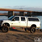 Shop Truck Gone Wild 2011 Ford F 250 Crew Cab Photo Image Gallery