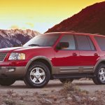 2003 2006 Ford Expedition Pre Owned Truck Trend