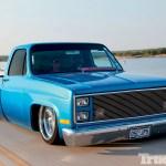 1985 Chevy C10 Truckin Magazine
