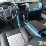 2010 Ford F 150 Fx4 Against The Grain Photo Image Gallery