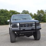 This Classic 1996 Ford F 350 Still Shines After 400 000 Miles