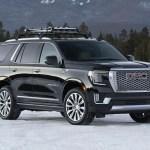 2021 Gmc Yukon Yukon Xl Move Further Away From Chevy