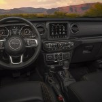 2021 Jeep Wrangler Leaked Features Engines 4x4