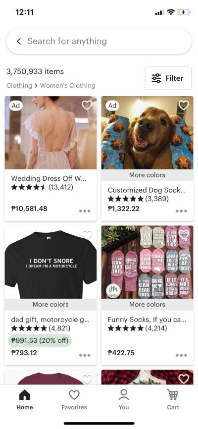 Items on iOS by Etsy from UIGarage