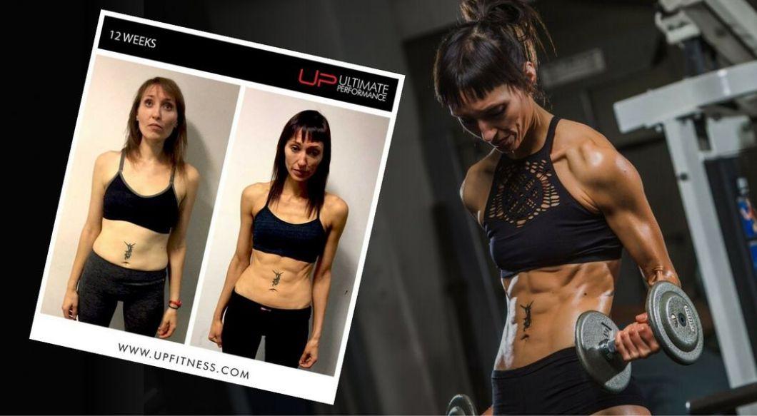 4 Week Workout Plan To Get Ripped Female | Kayaworkout co