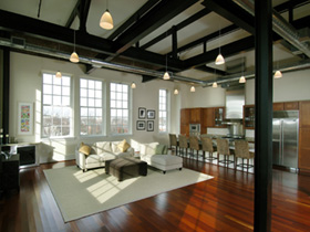 Where Can You Buy A Loft In DC