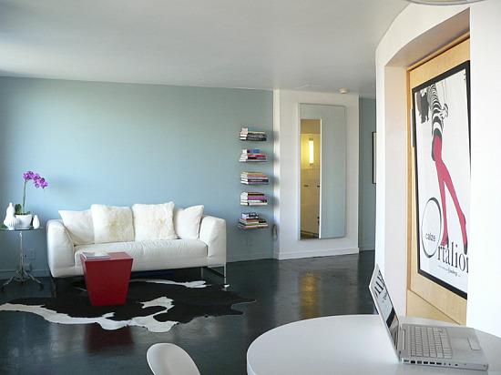 Studio Apartment Set