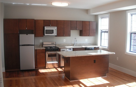 Sponsored: The Meticulously Renovated Apartments Of Kenyon