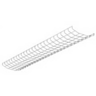 Cooper Lighting Wg Snf 4ft B Steel Wire Guard 4 Ft Baked